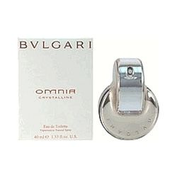 Bvlgari Omnia Crystalline by Bvlgari for Women $ 41.35