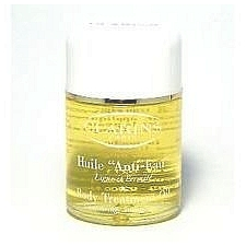 Body Treatment Oil Anti Eau (contouring & strengthening)