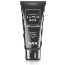 Dr. Jart+ Black Label Detox Healing Blemish Base BB Cream SPF25 PA++ W